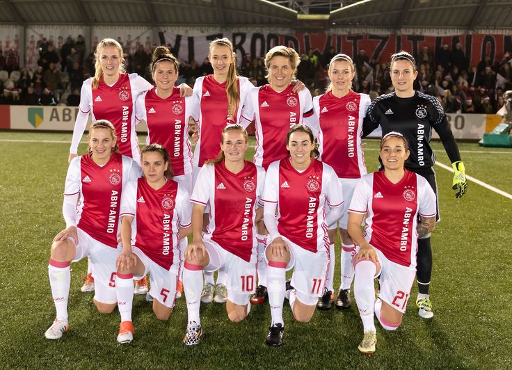 Heerenveen Women vs Ajax Women Live Soccer Stream - Dutch Vrouwen Eredivisie