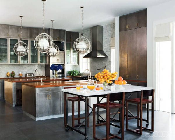 These 20 Stylish Kitchen Designs Will Inspire You To Redesign Yours: 995 Best Images About Kitchens We Love On Pinterest
