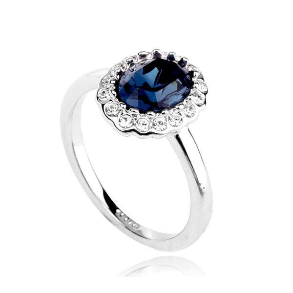 Сад одиссея любовь кольцо навсегда блум поддельные синий сапфир кристалл обручальные кольца для ну вечеринку-Ювелирные изделия из цинкового сплава-ID товара::60354672510-russian.alibaba.com