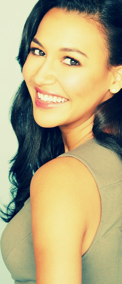 naya rivera ♥  Can I has?