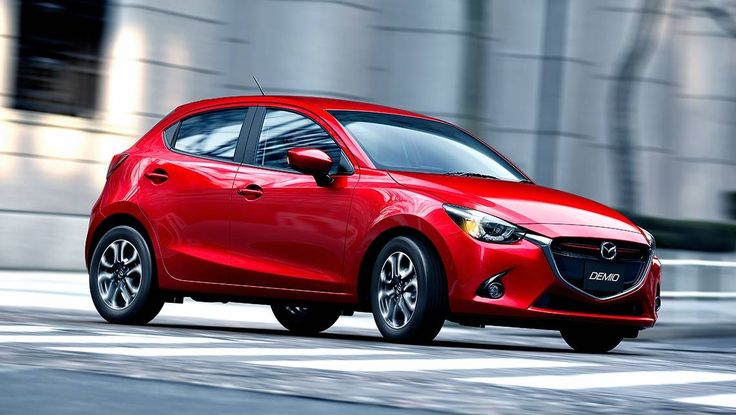 All New Mazda2 Coming soon!!