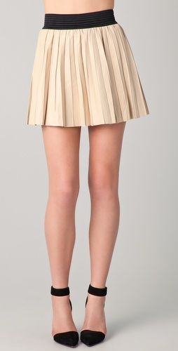 : Parker Leather, Skirts Styles, Design Skirts, Leather Pleated, Parker Pleated, Pleated Leather Cut, Parker Skirts, Pleated Skirts, Pleated Leather Skirts