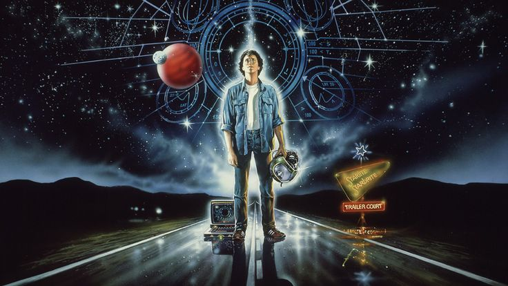 the last starfighter - Google Search