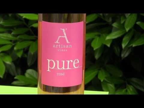 Artisan Pure Rosé