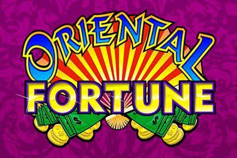 Die Schönheit und Einzigartigkeit der asiatischen Kultur ist das Thema des kostenlosen #Automatenspiel Oriental Fortune von #Microgaming. Im Prinzip, hat der Spielautomat Oriental Fortune schöne Graphik und es ist angenehm, dieses Spiel zu spielen.