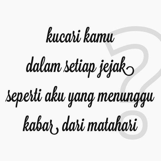 Kucari Kamu by Payung Teduh