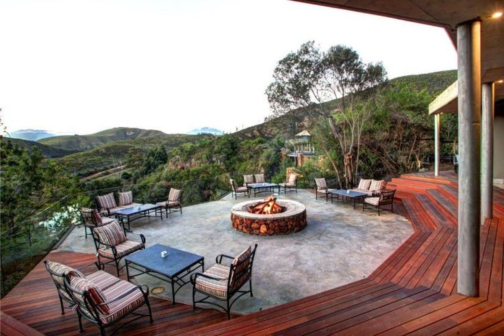 Botlierskop Private Game Reserve - Mossel Bay, South Africa
