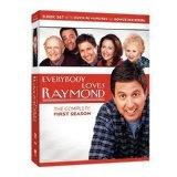Everybody Loves Raymond > Ray Romano as Ray Barone:   Patricia Heaton as Debra Barone:     Doris Roberts as Marie Barone: Peter Boyle as Frank Barone: Brad Garrett as Robert Barone