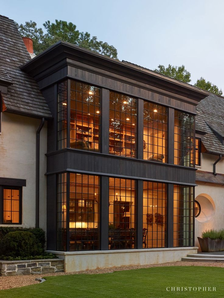 Luxury Commercial & Residential Architecture & Interior Design