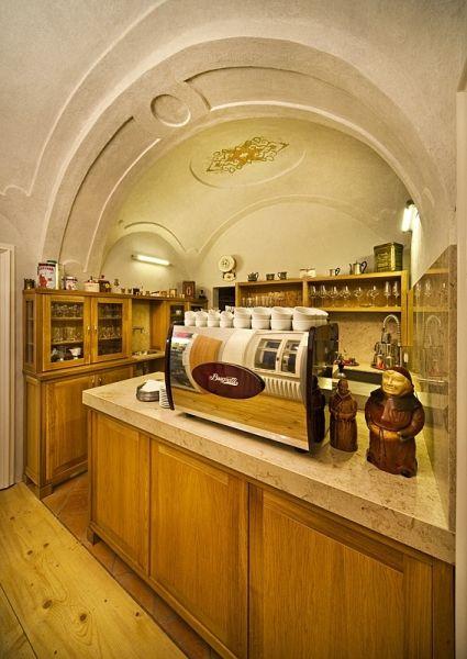 Cafe Fara Klentnice