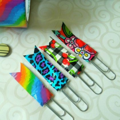 craft ideas for making bookmarks 25 diy bookmarks for kid paper and for 6203