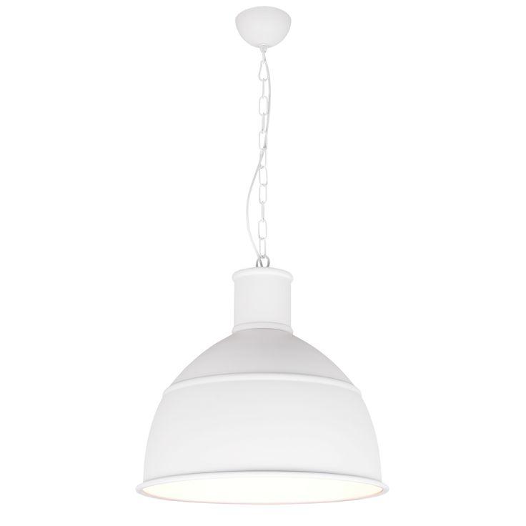 KARWEI hanglamp Tygo wit