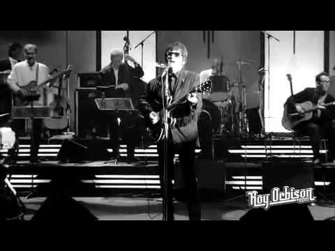 """Roy Orbison - """"Blue Angel"""" from Black and White Night - YouTube  (I had the pleasure and honor of actually attending Mr. Orbison's concert...twice!  The man had such a powerful voice that he hardly needed a microphone!)"""