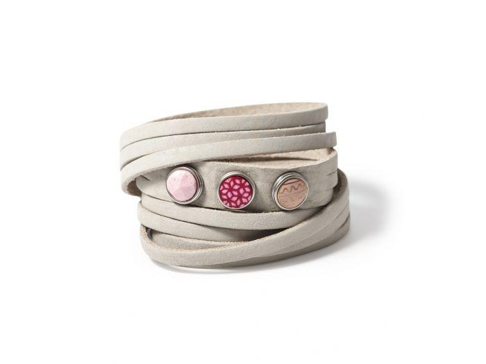 NOOSA armbanden Petite | Bestel je online bij Jewelzenmore.nl
