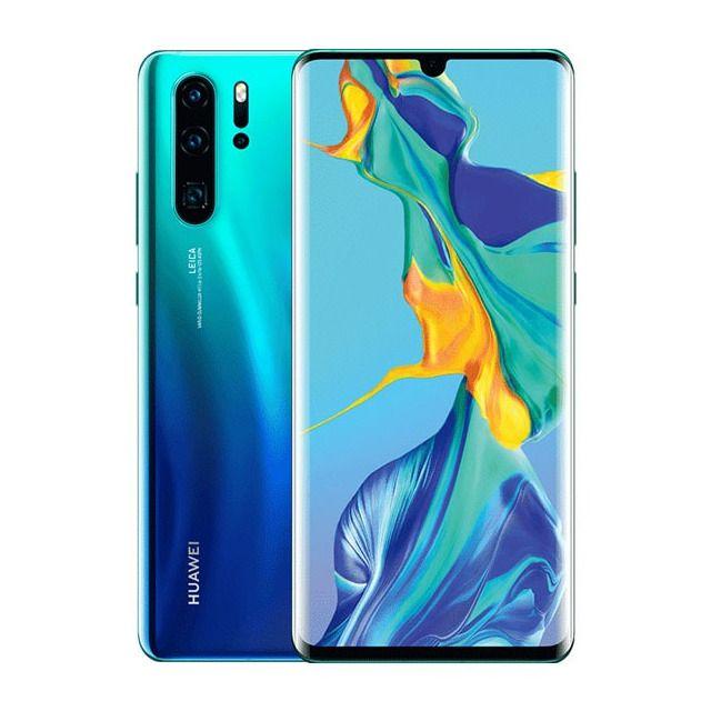 Huawei Huawei P30 Pro 6gb 128gb Aurora Dual Sim Vog L29 En 2020 Enchufe De Pared Proyectos Electronicos Y Ebay