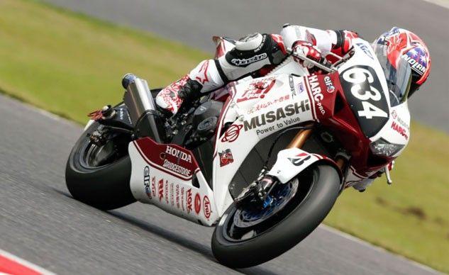 Casey Stoner's Crash at Suzuka 8 Hour + Video - Motorcycle.com News
