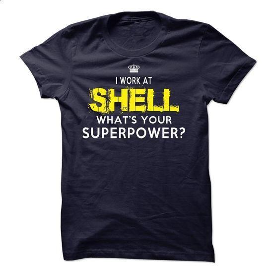 I work at Shell Canada - MasellTamiko !!! - #lace shirt #wet tshirt. MORE INFO => https://www.sunfrog.com/Funny/I-work-at-Shell-Canada--MasellTamiko-.html?68278
