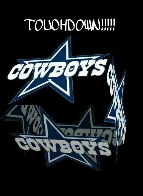 Touchdown Cowboys!!!
