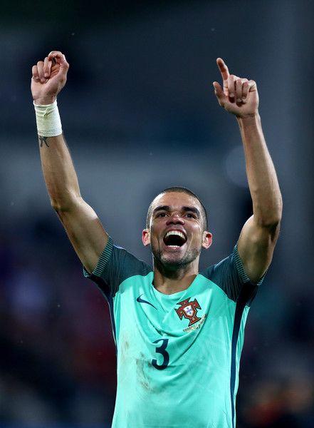 Croatia v Portugal - Round of 16: UEFA Euro 2016 - Pictures