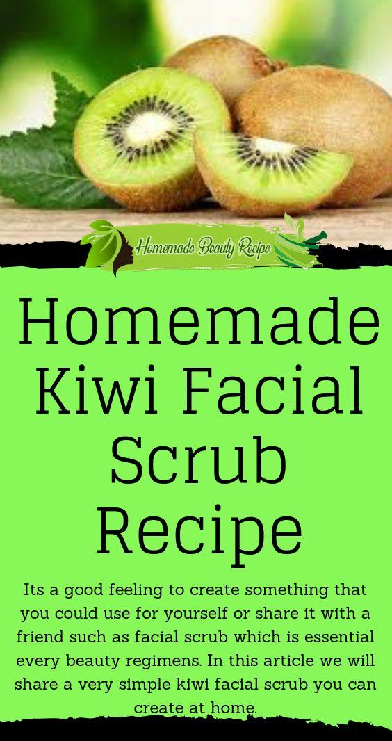 Homemade facial scrub recipe — pic 15