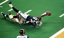 Greatest tackle in history