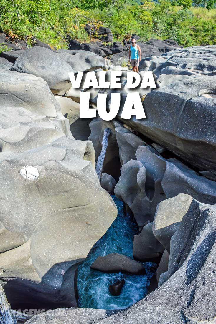 Conheça o Vale da Lua, Alto Paraíso: um dos lugares mais cinematográficos da Chapada dos Veadeiros. Saiba como chegar, o que fazer e as curiosidades sobre as formações geológicas do lugar