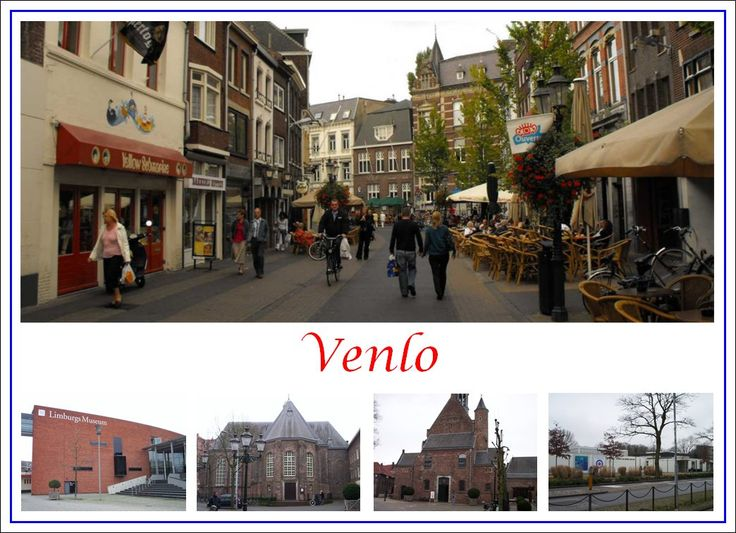 Venlo In Holland