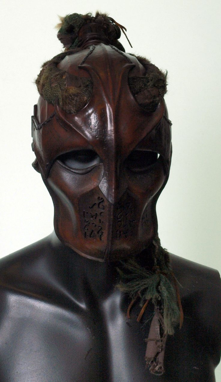 53 best Leather Mask images on Pinterest