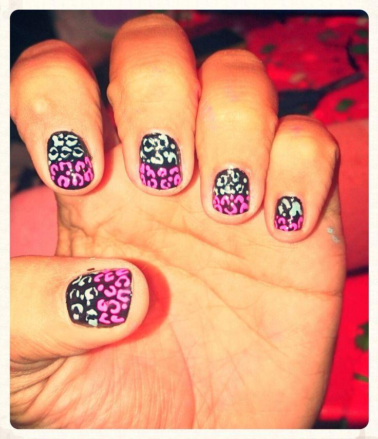 Nails lindas