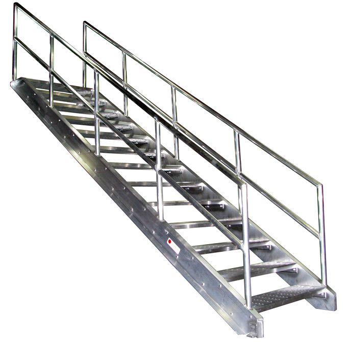 1000 ideas about escalier industriel on pinterest escalier japonais indus - Escalier metal industriel ...