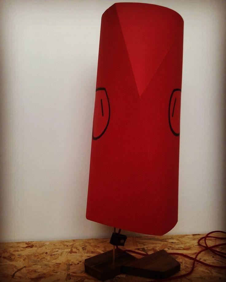 Oltre 25 fantastiche idee su lampade di carta su pinterest for Mazzocchi strutture in legno