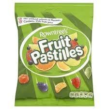 Rowntree's Fruit Pastilles