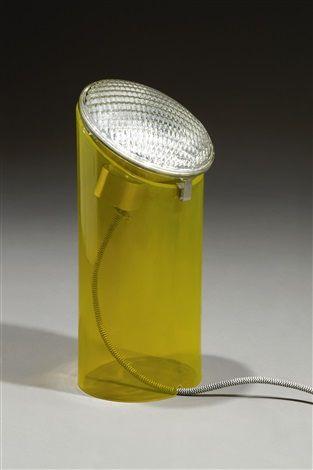 lampe à poser by pier giacomo and achille castiglioni