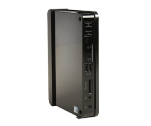 Proline QBOX i1200 Atom D2500 Windows 7 Pro 32