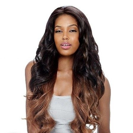 Lace Front Wig Top Helta