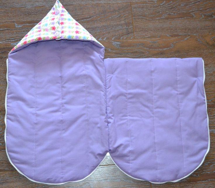Для конверта своими руками мамы используют ткани и отделку, которые выбирают сами.
