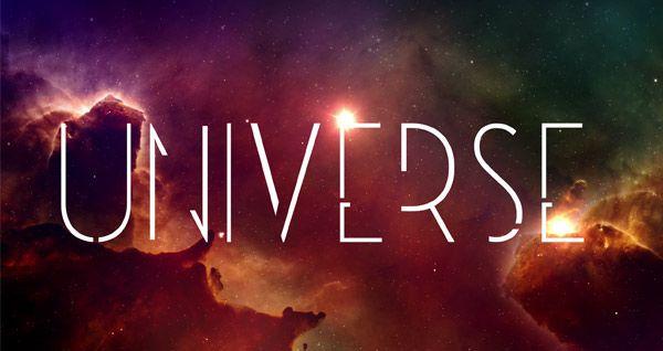 Universe by Vincent Labonne