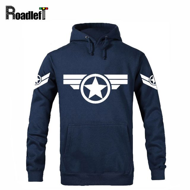 Special price Male Anime Super Hero Captain America Hoodies Mens Fleece Pullover Hip Hop Sweatshirt Men Casual Tracksuit Moletom Masculino just only $25.95 with free shipping worldwide  #hoodiessweatshirtsformen Plese click on picture to see our special price for you
