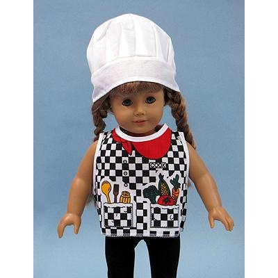 Dolly and Me Chef CostumesDolls Plays, Girls Dolls, Dolls Ideas