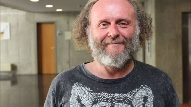 Jaroslav Dušek: Jsme zajatci emocí