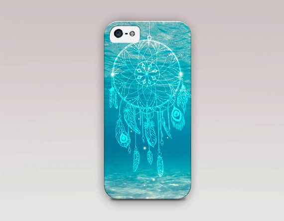 Dream Catcher Phone Case For iPhone 6 by ShopCatchingRainbows