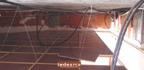Falsos techos suspendidos