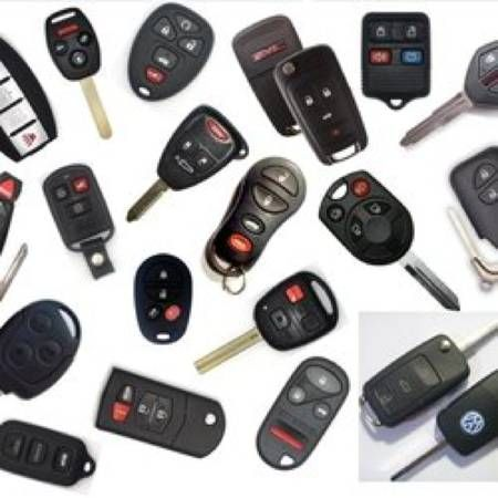 Car key replacement and ignition repair in Tampa Florida