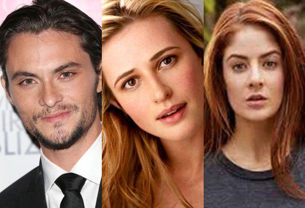 'Tremors': Emily Tremaine, Megan Ketch & Shiloh Fernandez To Star In Syfy Reboot