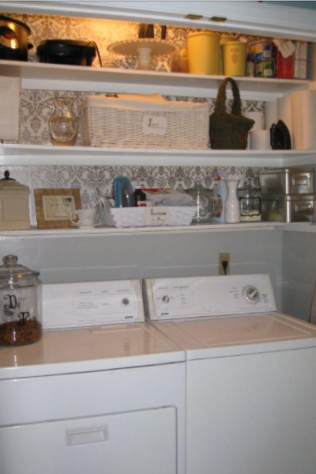 81 best organizing laundry images on Pinterest Home