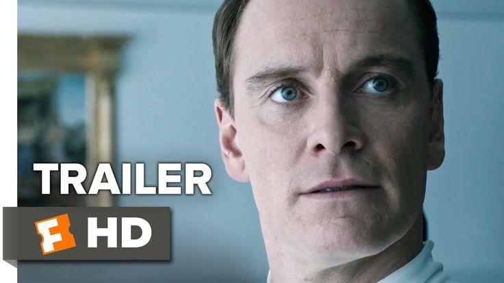 Alien: Covenant Official Trailer 1 (2017) - Ridley Scott, Michael Fassbender, Katherine Waterston, James Franco Movie https://youtu.be/BJ6RX8YBpI4
