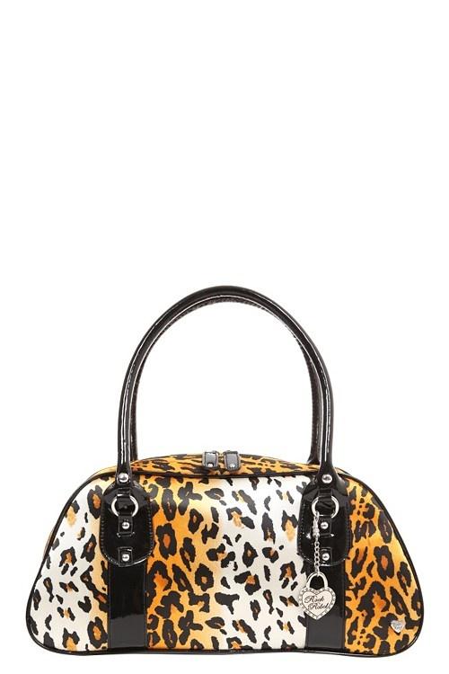 Rock Rebel - Gold Leopard Satin SatchelLeopards Jaguar, Leopards Satin, Style Mi Taste, Leopards Prints, Satin Satchel, Rocks Rebel, Gold Leopards, Torrid