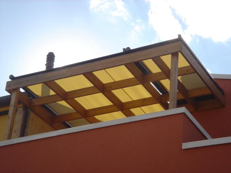 12 best toldos images on pinterest backyard ideas - Toldos para patios ...