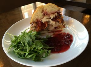 Thanksgiving Leftovers Recipes: A Sandwich, Fried Rice, and Mac 'n ...