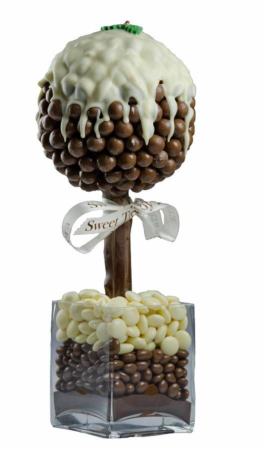 Sweet Tree by Rivera Ltd | http://www.notonthehighstreet.com/christmas